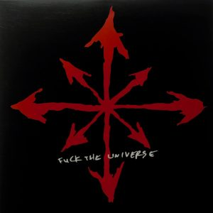 CRAFT – Fuck The Universe CD CDs