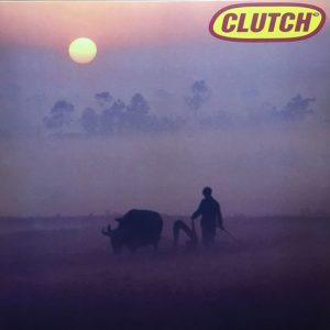 "CLUTCH – Impetus 12″ 12"" Vinyl Records"