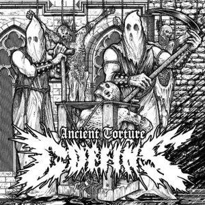 COFFINS – Ancient Torture 2CD CDs