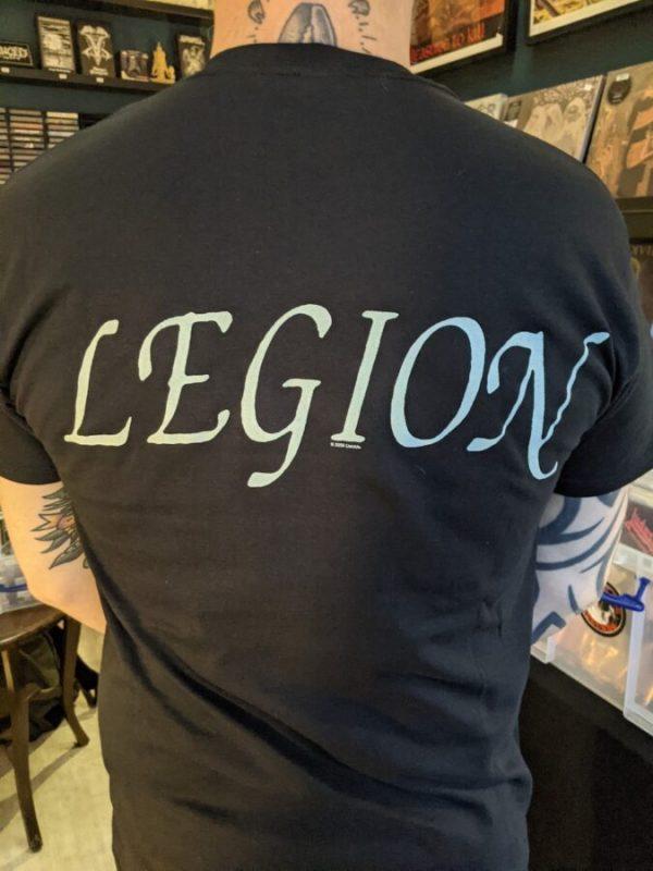 Deicide Legion back