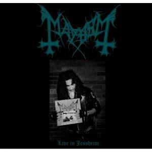"MAYHEM – Live in Jessheim LP 12"" Vinyl Records"