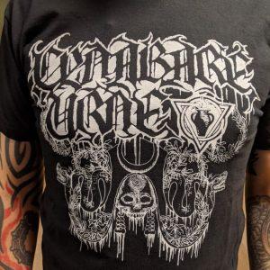 CYNABARE URNE – T-shirt T-shirts