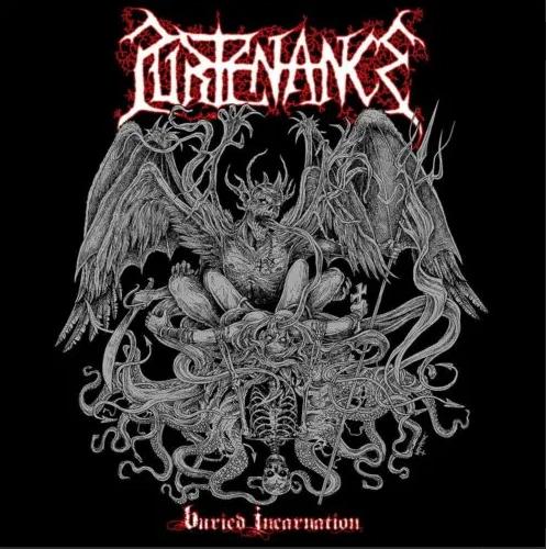 URTENANCE- Buried Incantation