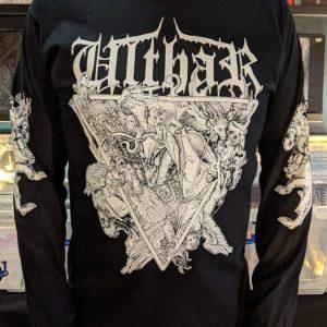 ULTHAR – Longsleeve Shirt Label Releases