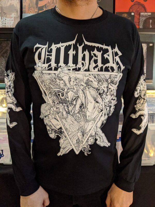 Ulthar shirt front