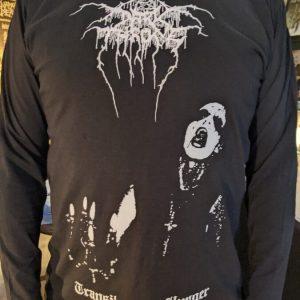 DARKTHRONE – Transilvanian Hunger (Longsleeve) Long Sleeves