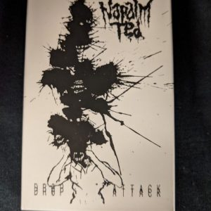 NAPALM TED – Drop Attack MC Tapes