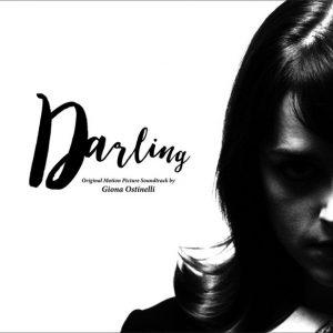 GIONA OSTINELLI – Darling OG Soundtrack Gatefold 12″ (2nd hand) 2nd Hand Vinyl LP