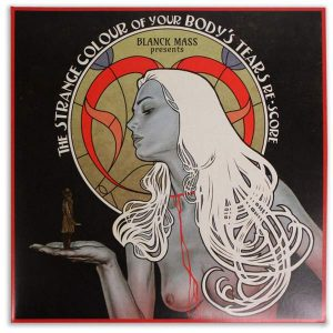BLANCK MASS – The Strange Colour Of Your Body's Tears OG Soundtrack Gatefold 12″ (2nd hand) 2nd Hand Vinyl LP