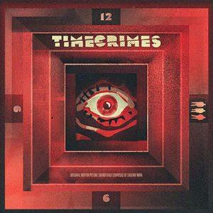 EUGENIO MIRA – Timecrimes OG Soundtrack Gatefold 12″ (2nd hand) 2nd Hand Vinyl LP