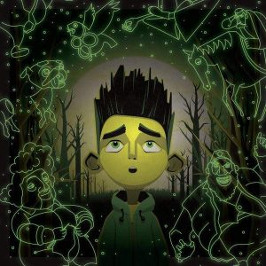 JON BRION – Paranorman OG Soundtrack Gatefold 12″ (2nd hand) 2nd Hand Vinyl LP