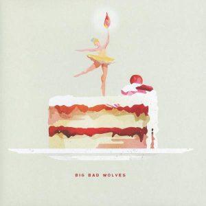 FRANK ILFMAN – Big Bad Wolves OG Soundtrack Gatefold 12″ (2nd hand) 2nd Hand Vinyl LP