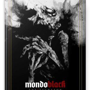 Mondo Black – The Eschaton Book Books