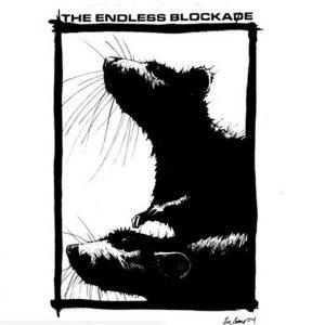 "ENDLESS BLOCKADE  /  WADGE 7″ vinyl 7"" Vinyl Records"