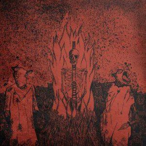 "SPAWN FROM DECEIT – New Thrones 7″ vinyl 7"" Vinyl Records"