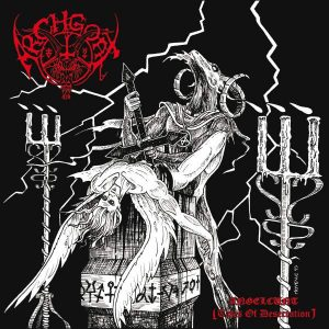 ARCHGOAT – Angelcunt Tales Of Desecration CD CDs