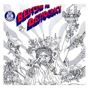 DEAD KENNEDYS – Bedtime For Democracy CD CDs