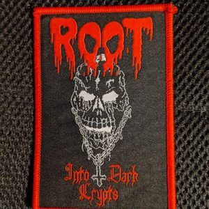 ROOT – Into Dark Crypts Patch Patches