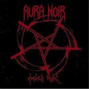 """AURA NOIR – Hades Rise 12″ vinyl 12"""" Vinyl Records"""