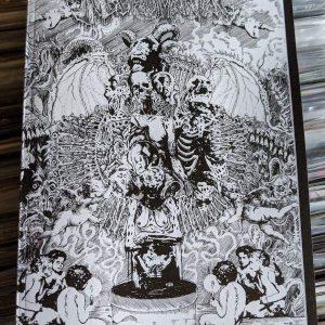 Necromaniac Zine #11 Books