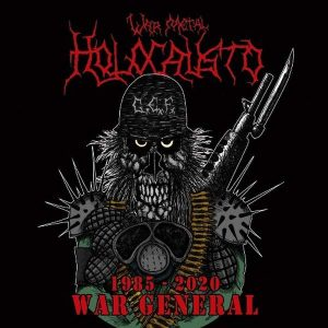 HOLOCAUSTO – 1985 CD CDs