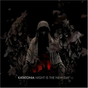 KATATONIA – Night Is the New Day CD CDs