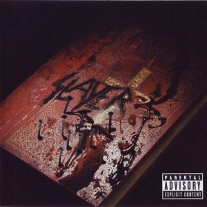 SLAYER – God Hates Us All CD (2nd Hand) 2nd Hand CDs