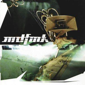 MDFMK – MDFMK CD (2nd Hand) 2nd Hand CDs