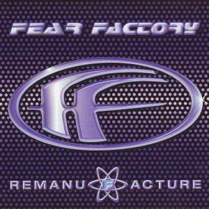 FEAR FACTORY – Remanufacture Cloning Technology CD (2nd Hand) 2nd Hand CDs