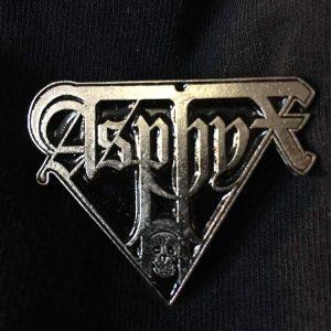 ASPHYX Logo Enamel Pin Pins & Enamel Pins