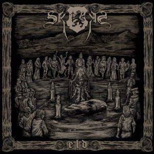 SKOGEN – Eld CD CDs