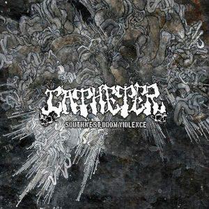 CATHETER – Southwest Doom Violence CD CDs