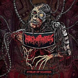 HAEMOPHAGUS – Stream Of Shadows CD CDs