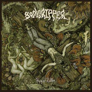 BONGRIPPER – Hippie Killer CD CDs