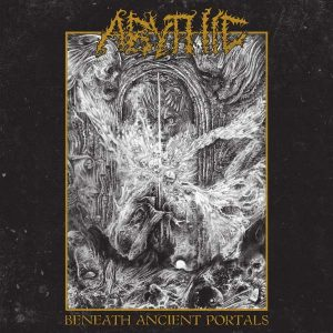 ABYTHIC – Beneath Ancient Portals CD CDs