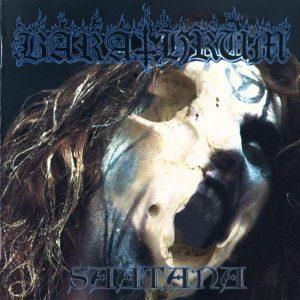 BARATHRUM – Saatana LP (2nd hand) 2nd Hand Vinyl LP