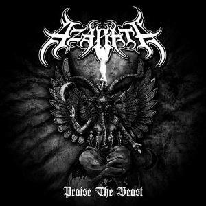 AZARATH – Praise The Beast LP (2nd hand) 2nd Hand Vinyl LP