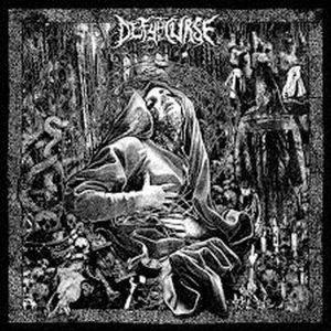 DEFY THE CURSE – Self Titled LP (2nd hand) 2nd Hand Vinyl LP