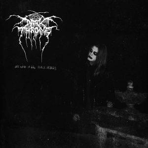 DARKTHRONE – The Wind Of 666 Black Hearts CD CDs