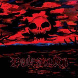 DODESKADEN – Dead By Dawn 10″ (2nd Hand) 2nd Hand Vinyl EP