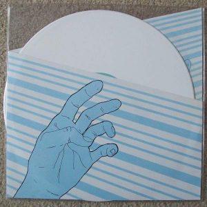BREATHER RESIST – Charmer LP (2nd hand) 2nd Hand Vinyl LP