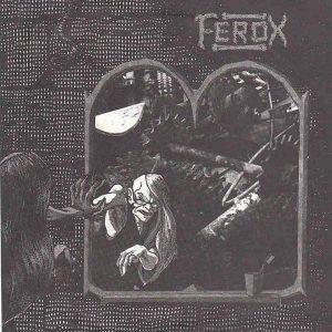 FEROX – Henry  7″ (2nd Hand) 2nd Hand Vinyl EP