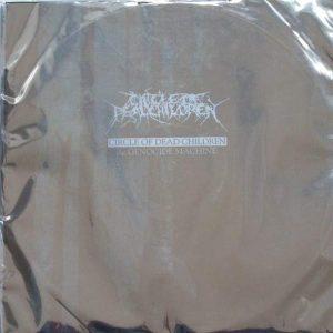 CIRCLE OF DEAD CHILDREN – The Genocide Machine LP (2nd hand) 2nd Hand Vinyl LP