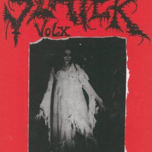 JON 'METALION' KRISTIANSEN – Slayer Mag Vol. X Books