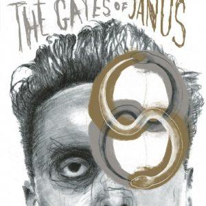 IAN BRADY – The Gates of Janus Books