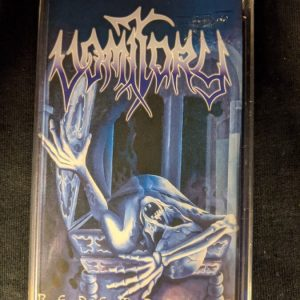 VOMITORY – Redemption MC Tapes