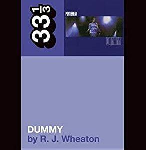 33 1/3: Portishead's Dummy (book) Books