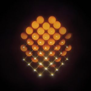 """WASTE OF SPACE ORCHESTRA – Syntheosis 2LP 12"""" Vinyl Records"""