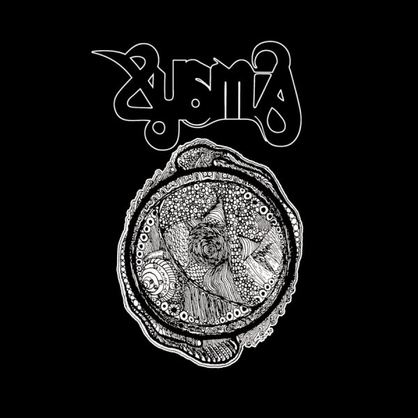 Xysma Repulsive Morbidity – A Boxful of Foetal Mush 1988–1991