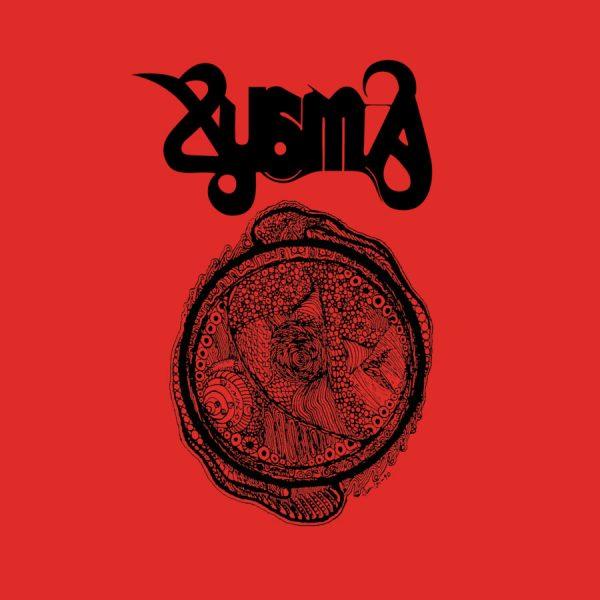 Xysma Repulsive Morbidity – A Boxful of Foetal Mush 1988–1991 Red